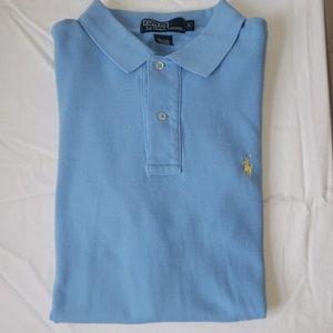 Polo by Ralph Lauren short sleeve polo